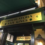 Chocolateria San Gines Photo