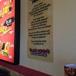Bild från Taco John's