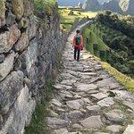Deserted Machu Picchu <3