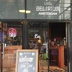 Foto di Little Delirium Cafe