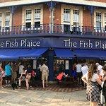 Foto de The Fish Plaice