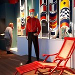 พิพิธภัณฑ์วิคตอเรียแอนด์อัลเบิร์ต ภาพถ่าย