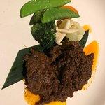 Rica Rica Beef Rendang