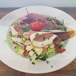 La petite salade italienne
