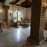 Villa Di Bacco Di Francesco Monteleone