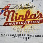 Foto de Ninfa's on Navigation