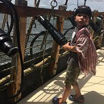 Bilde fra Pirate Adventures of the Outer Banks