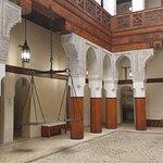 Museo del Legno Nejjarine - Fes