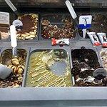 Chocolate Naples Photo