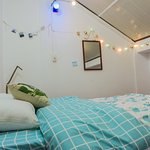 Cozy and kute room