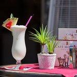 Cafe Mozart - Cocktail