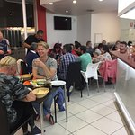 Bollywood Indian restaurant and takeaway open all night long Calle lepanto no22  Benidorm Spain