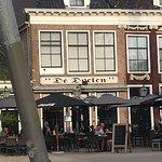 صورة فوتوغرافية لـ Grandcafé De Doelen