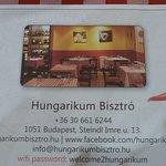 Hungarikum Bisztró