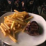 MAREDO Steakhouse Düsseldorf Königsallee Foto