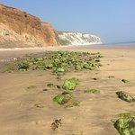 Yaverland Beach Photo