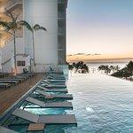 'Alohilani Resort Waikiki Beach-bild