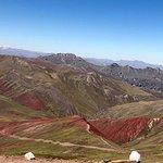 Rainbow Mountain Expeditions照片