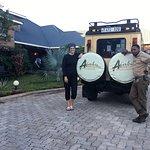 Foto de Ajabu Adventures Ltd - Day Tours