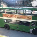 Isle of Wight Bus & Coach Museum Photo