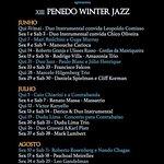 Dentro do tradicional Hotel Pequena Suécia funciona, nos finais de semana, o clube de jazz. Conf