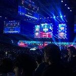 Arena Birmingham ภาพถ่าย