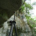 Go climbing