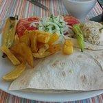 Foto de Rosy Pension Hotel Restaurant