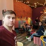 Kofe - Eto Frukt รูปภาพ