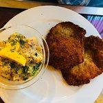 Bilde fra New York Cafe Prague