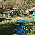 Alpaca Expeditions Photo