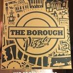The Borough Pizza Pub