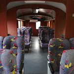 Tren para visitar Arica