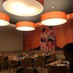 Sushi House Photo