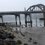 Foto van Siuslaw River Bridge