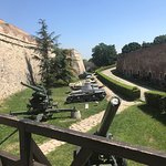 Foto The Belgrade Fortress