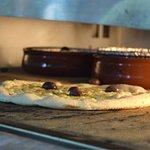 As melhores pizzas da cidade! Feitas com os ingredientes mais frescos e saborosos