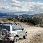 De ruta en la península del Barbanza (Galicia).