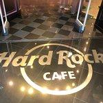 Hard Rock Cafe Seoul Photo