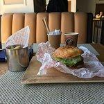 Burger&Chees