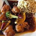 Foto de Weng's Wok Asian Bistro