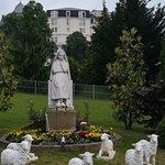 Basilique de l'Immaculee Conception Foto