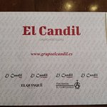 El Candil Triana ภาพถ่าย