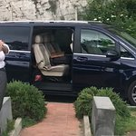 Foto de Rainbow Limos Private Tours and Transfers