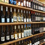 Our Wide Selection of Off-Sale Wines