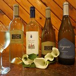 Our House White Wines