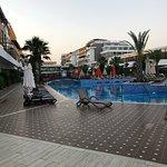 Port Nature Luxury Resort Hotel & Spa Photo