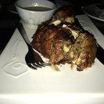 Foto de Chez Rose Beach Bar & Restaurant Resort