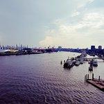 Elbphilharmonie ภาพถ่าย