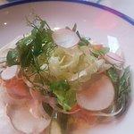 Sentralen Restaurant Φωτογραφία